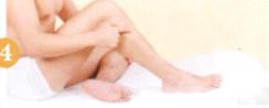 慢性肾炎艾灸