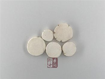 山药的形态分布和中药特性